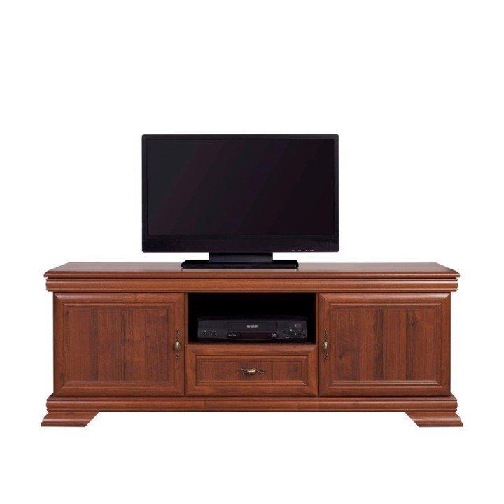 TV stolík/skrinka, orech ecco, BOLTIS