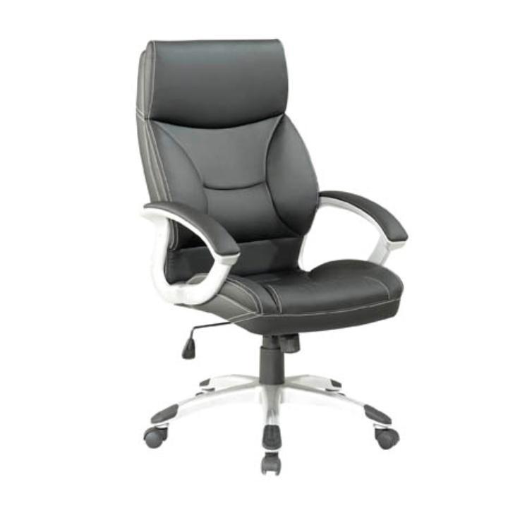 Irodai szék, fekete, BST-3033
