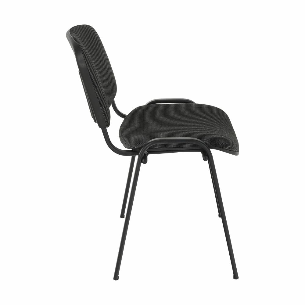 Kancelářská židle, šedá, ISO NEW