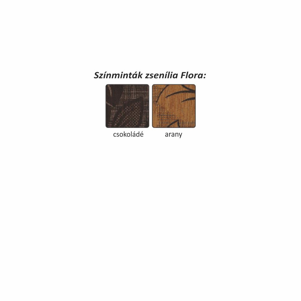 Ülőgarnitúra ágyfunkcióval és ágyneműtartóval, bézs színű szövet, METY