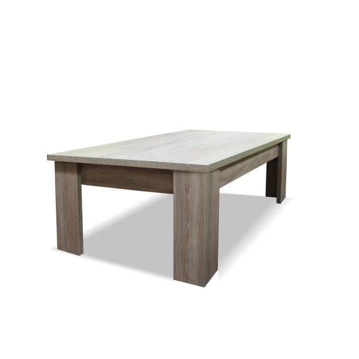 Konferenčný stolík, typ 14, dub sonoma, PANAMA