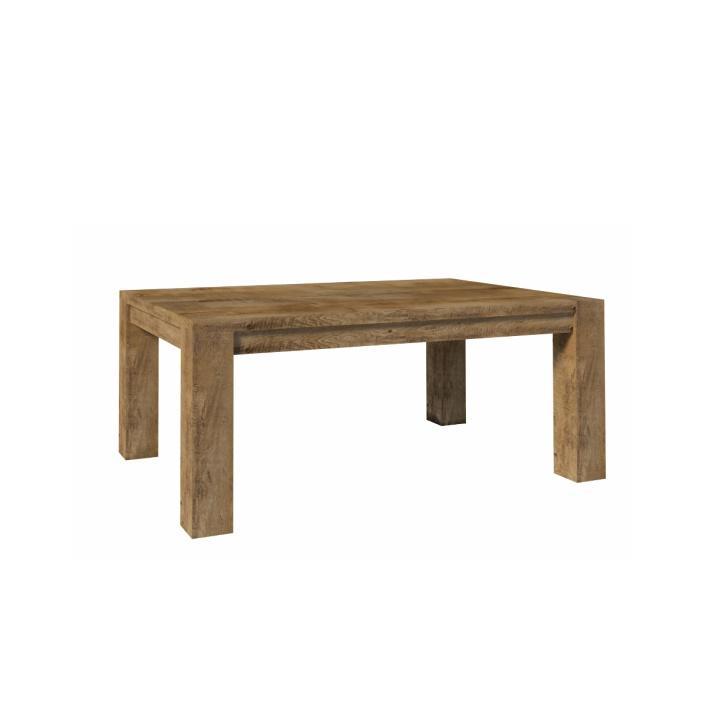Konferenčný stolík, dub lefkas, NEVADA