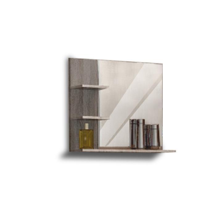 Tükör 14, trufla sonoma tölgyfa, OLIVIA LUTR 14