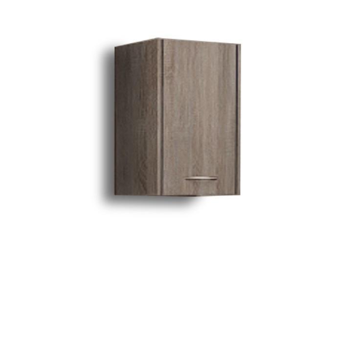 Fali szekrény, trufla sonoma tölgyfa, OLIVIA TR15