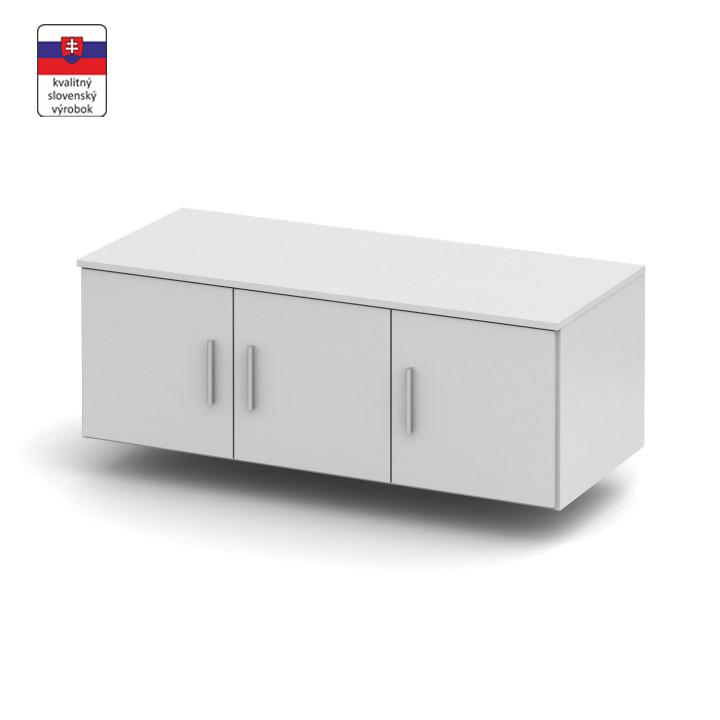 Felső szekrény, fehér, NOKO-SINGA 83N