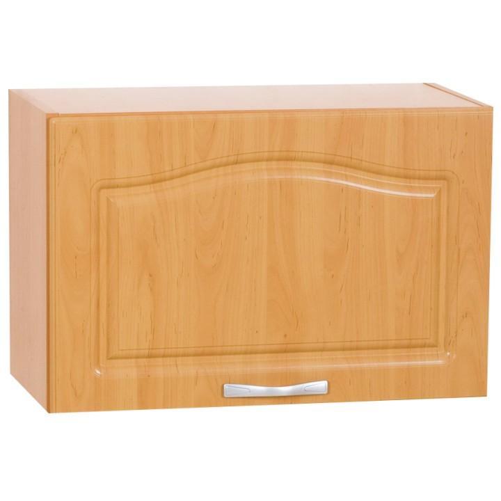 Felső szekrény, égerfa, LORA MDF W50OK