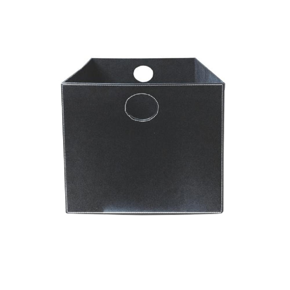Úložný box, černý TOFI-LEXO