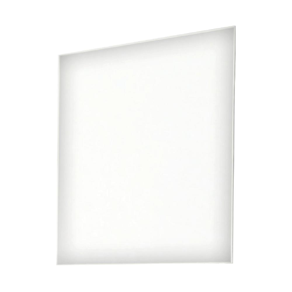 Zrkadlo, biela extra vysoký lesk, SPACE 54-959-13