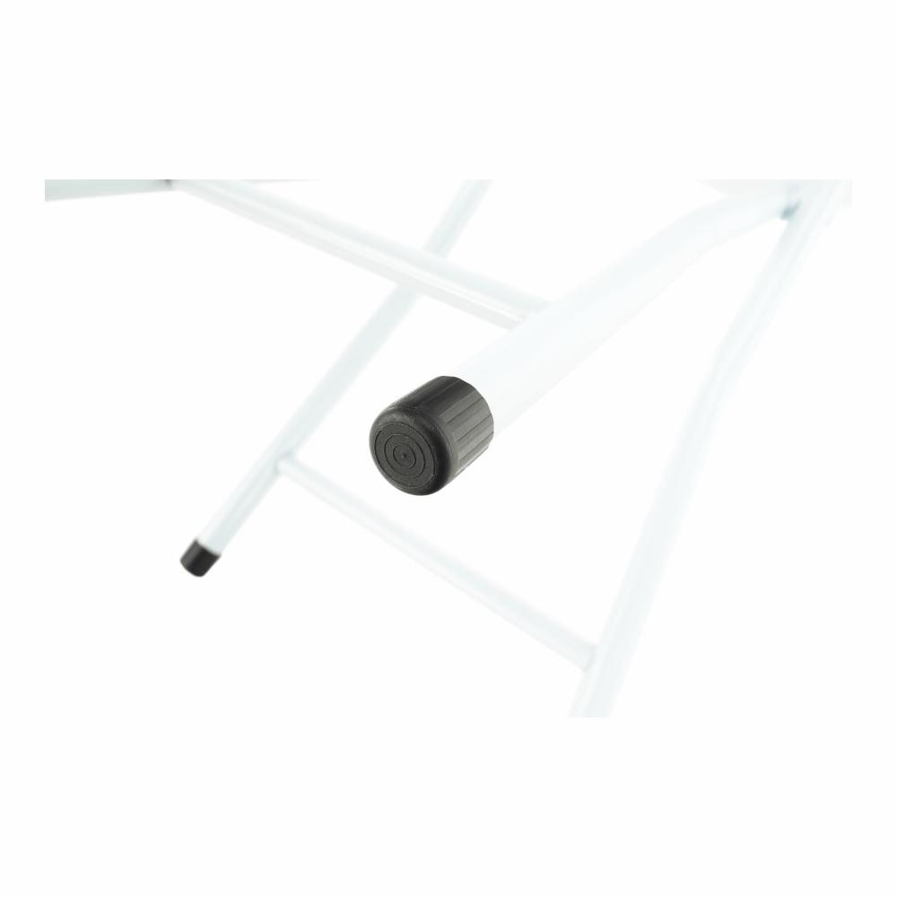 Židle, bílá, AMADEO, TEMPO KONDELA