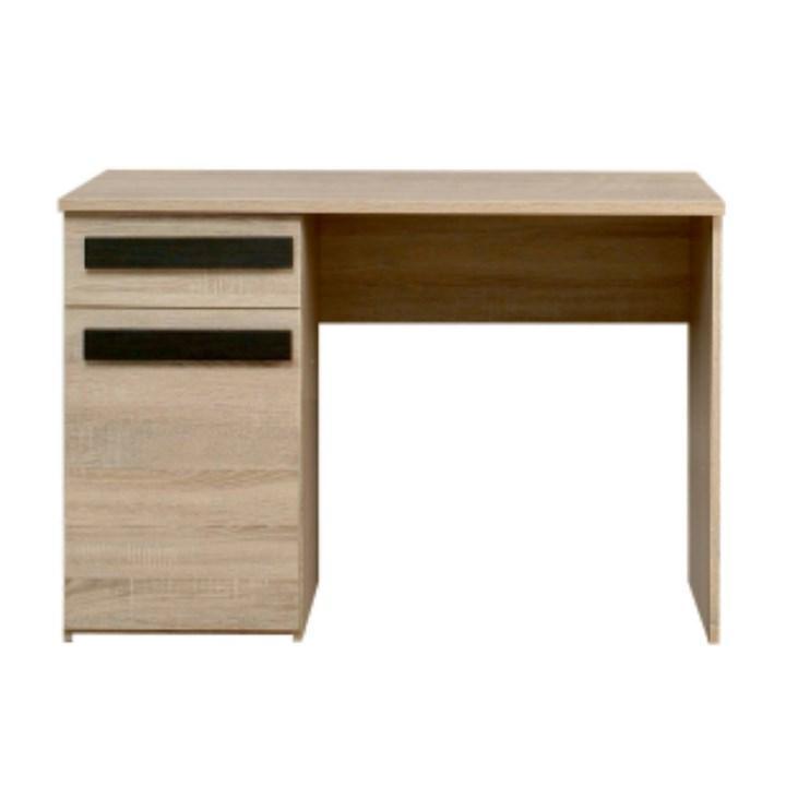 PC stôl 21, dub sonoma/ wenge, LOTOS 21