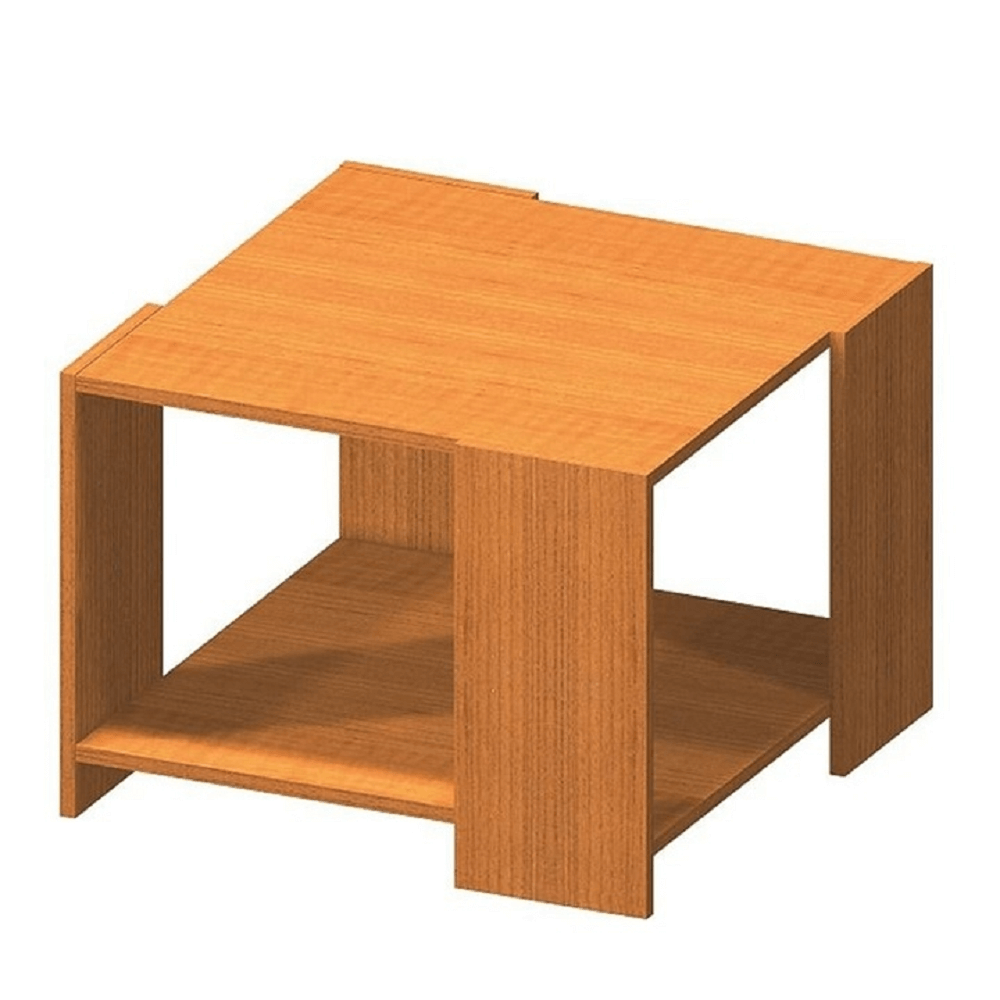 Konferenční stolek, třešeň, TEMPO ASISTENT NEW 026