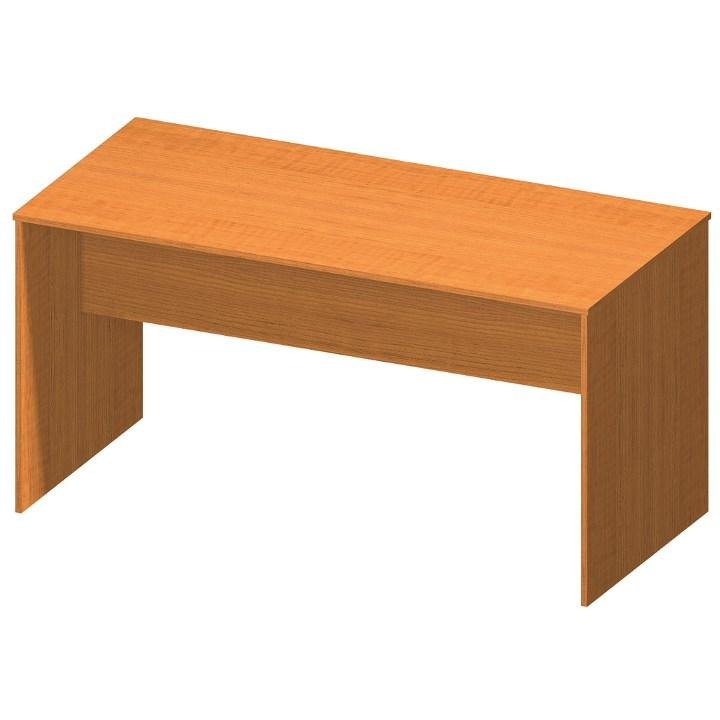 Zasadací stôl 150, čerešňa, TEMPO ASISTENT NEW 020 ZA