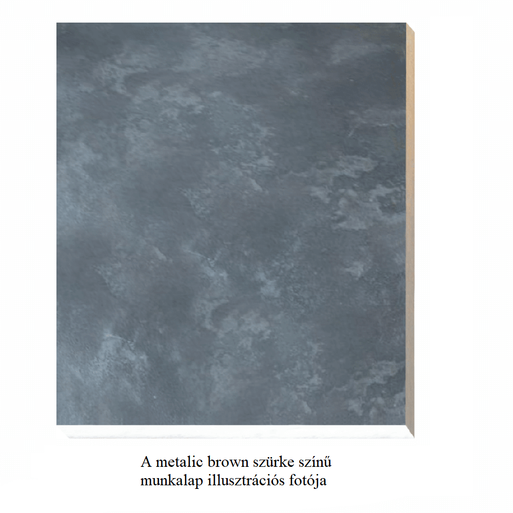 Felső szekrény, sonoma tölgyfa/fehér, FABIANA W - 30