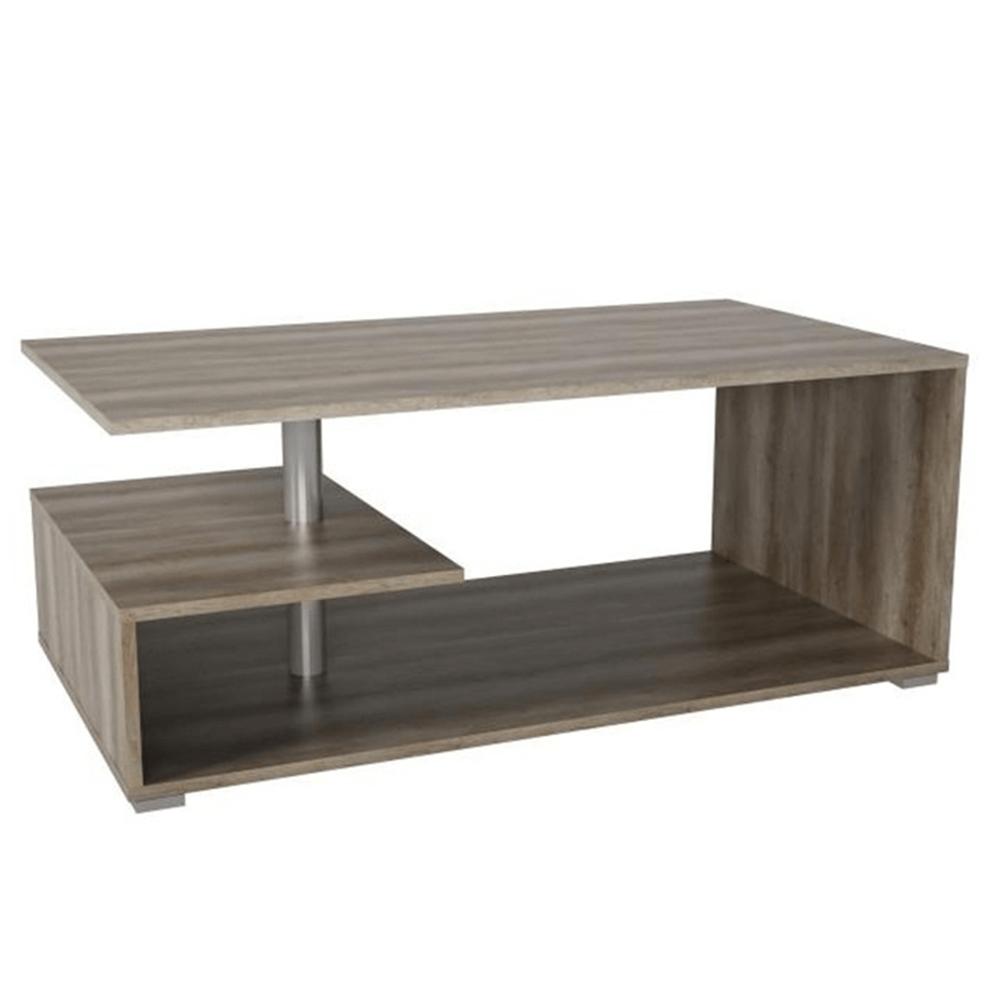 Konferenčný stolík, dub canyon, DORISA