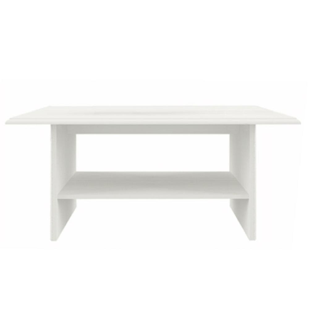 Konferenčný stolík 110, woodline krém, TIFFY 12