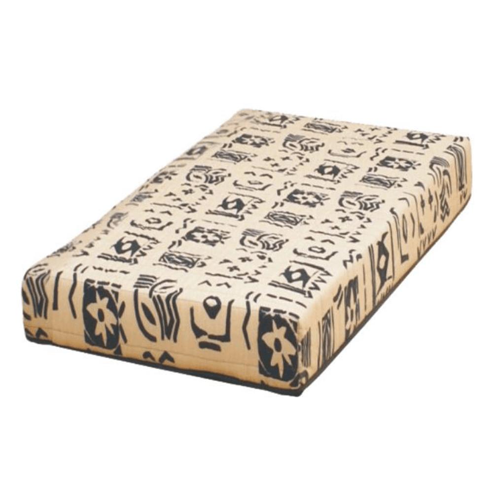 Egyoldalú rugós matrac, 90x200, FUTON ARONA