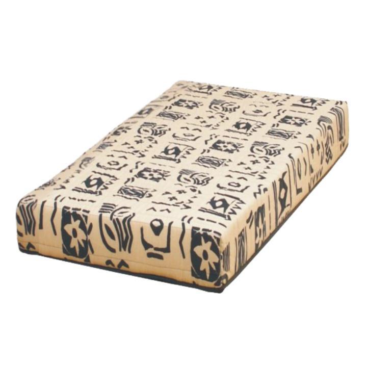 Egyoldalú rúgós matrac,90x203, FUTON ARONA