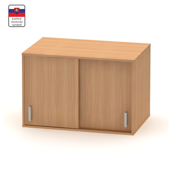 Nadstavec na skriňu,buk, BETTY 4 BE04-004-00