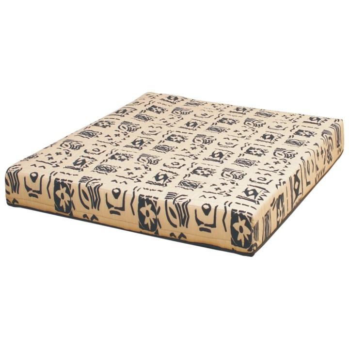 Egyoldalú rúgós matrac, 180x200, FUTON 80554 MIX