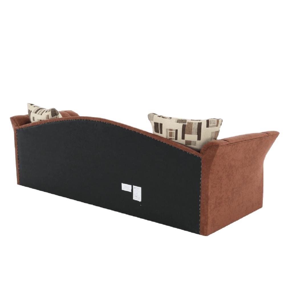 Canapea extensibila cu spatiu depozitare Patryk
