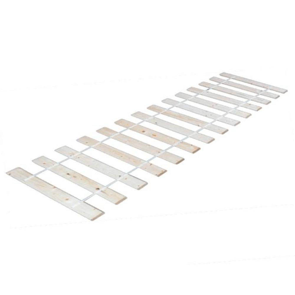 Lécezett ágyrács, 90x200 cm,  PLAZA