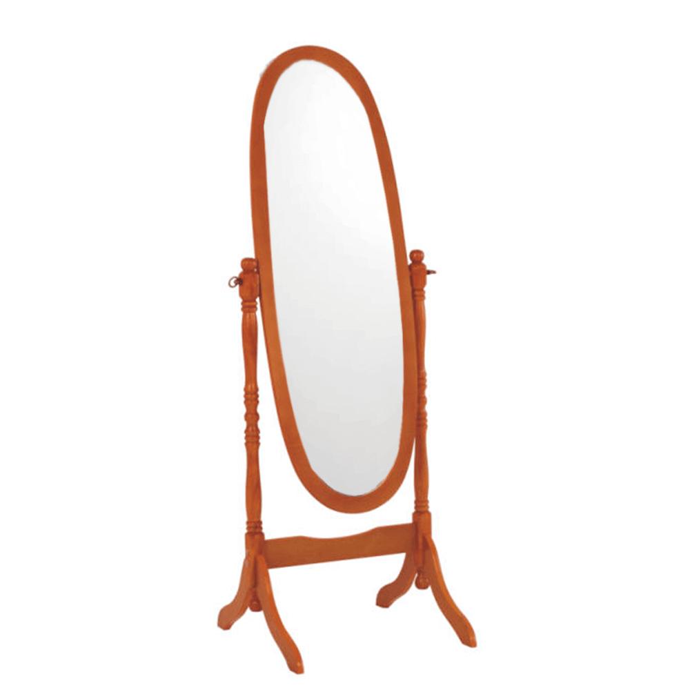Stojanové zrkadlo, čerešňa, ZRKADLO 20124