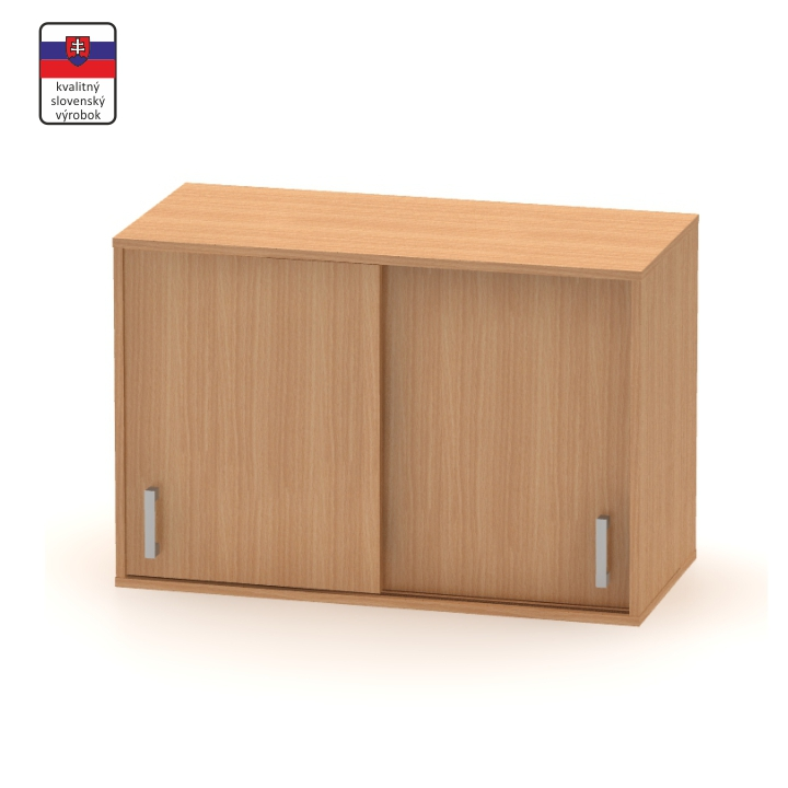 Nadstavec na skriňu, buk, BETTY 4 BE04-005-00