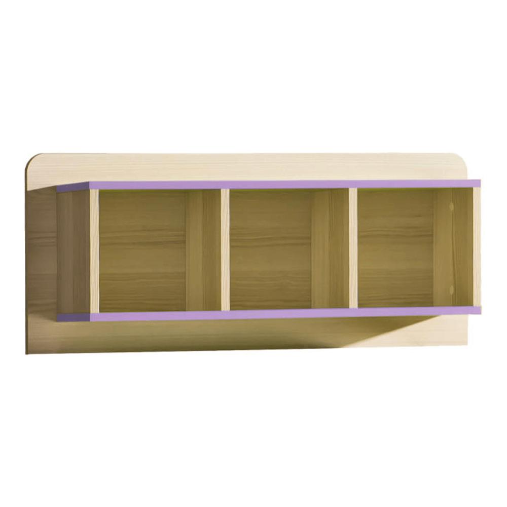 Raft, frasin/violet, EGO L9