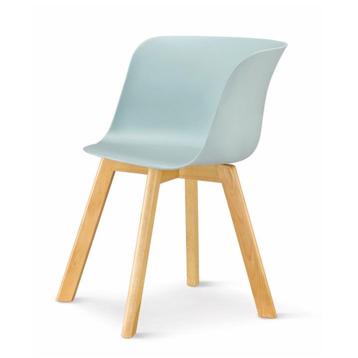 modern design szék, menta, LEVIN 1656