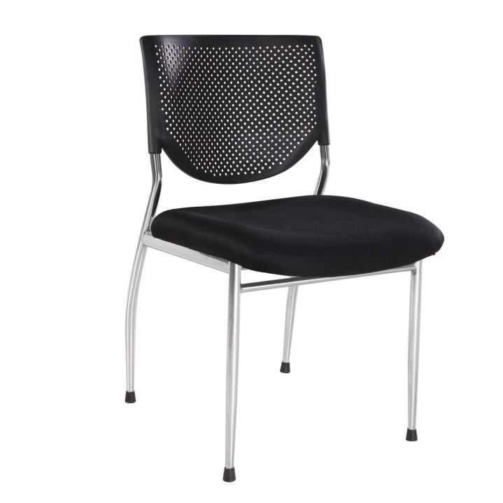 irodai szék, fekete, ZARINA 1833