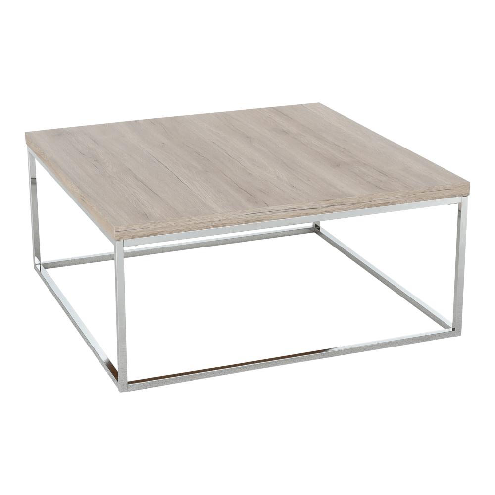 Konferenčný stolík, dub sonoma, NATANEL