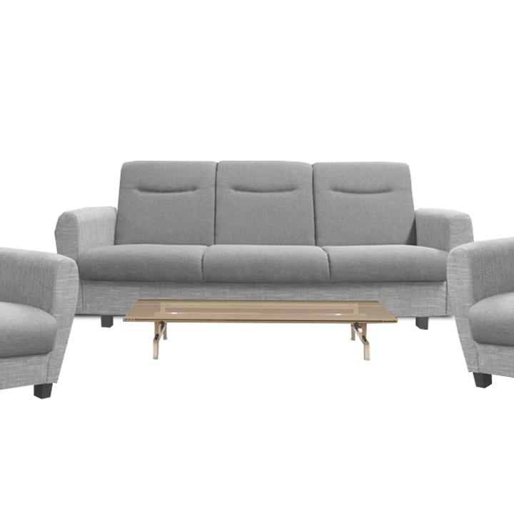 MILO-3 kanapé