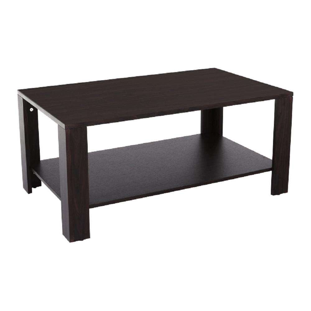 Konferenční stolek, wenge, TROY, TEMPO KONDELA
