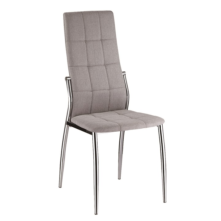 ADORA szék-szürke