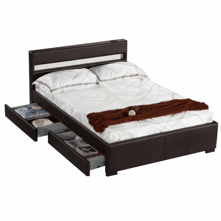 Moderná posteľ s Bluetooth reproduktormi a RGB LED osvetlením, čierna, 160x200, FABALA