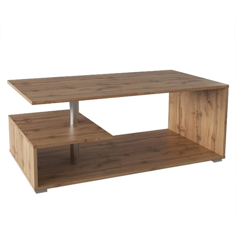 Konferenční stolek, dub wotan, DORISA