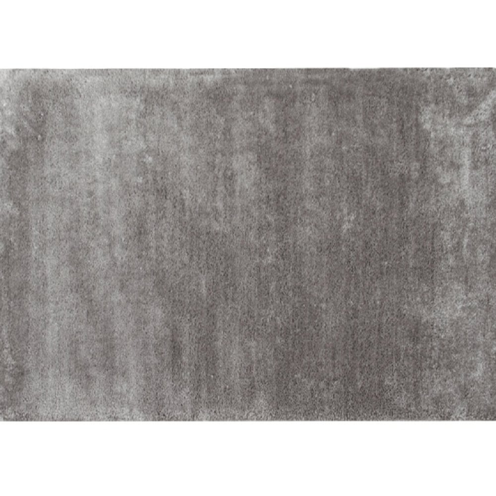 Koberec, světle šedá, 80x150 cmTIANNA