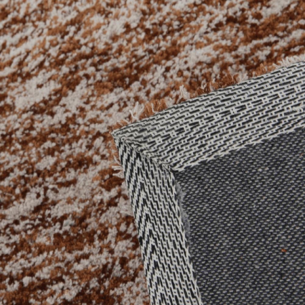 TOBY Szőnyeg 80x150 cm, világosbarna / melír
