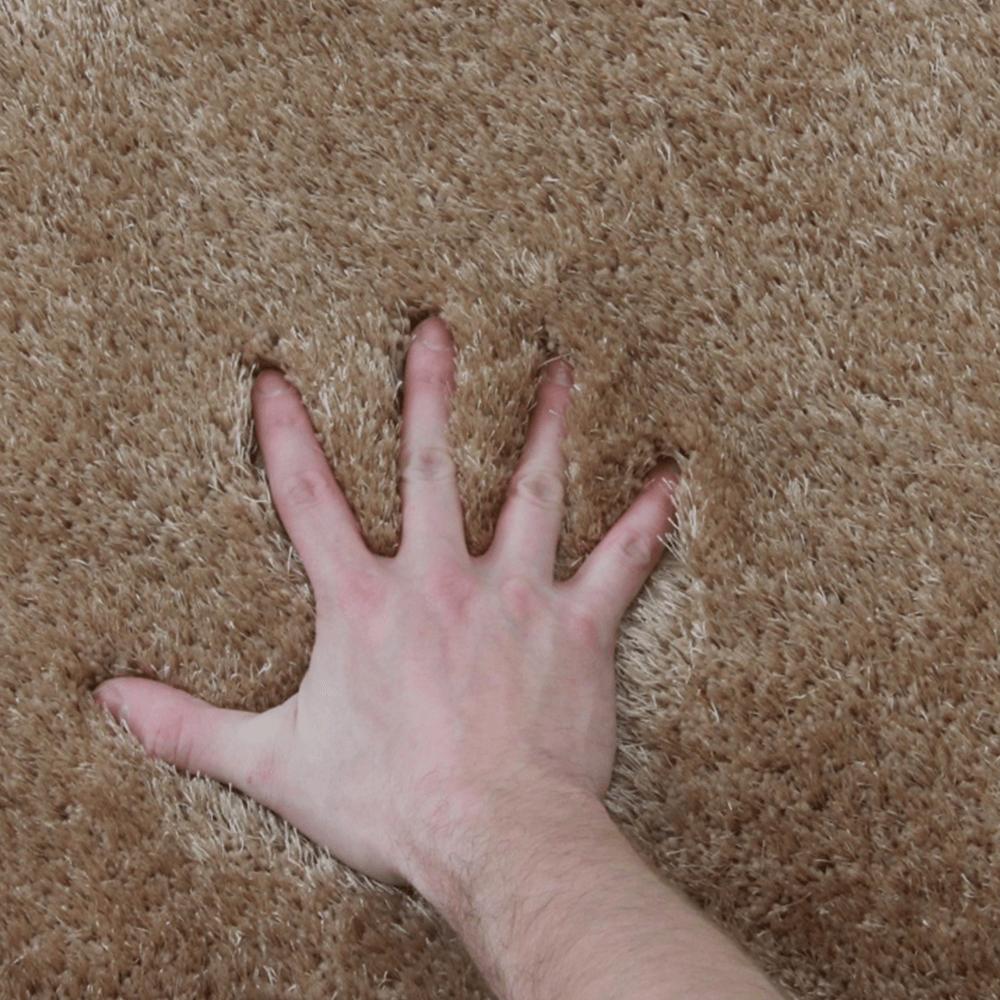 BOTAN  szőnyeg 80x150, cappuccino barna