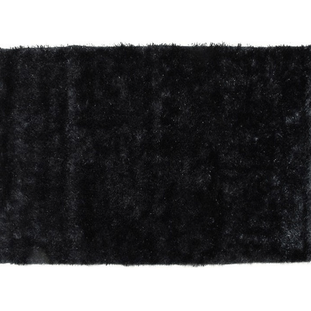 Koberec, šedá, 80x150, DELLA, TEMPO KONDELA