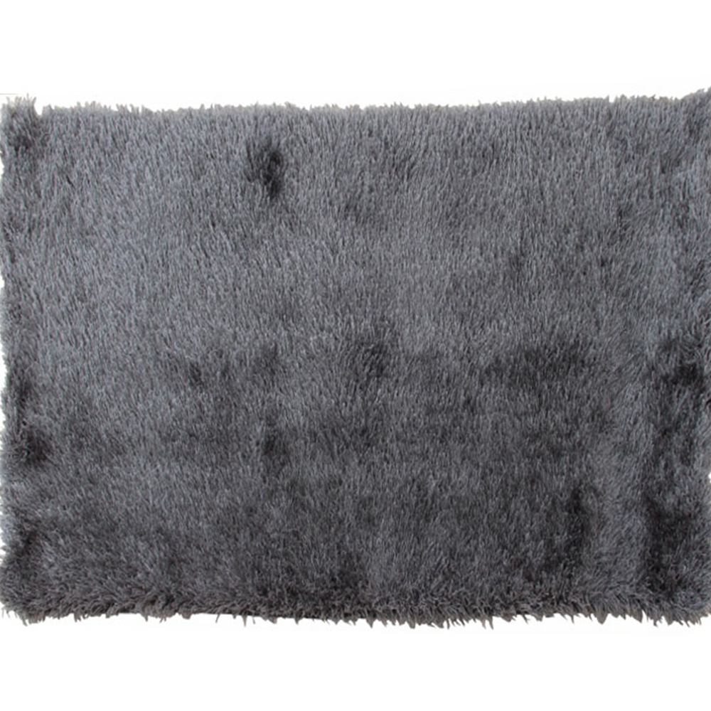 Koberec, šedý, 140x200, KAVALA