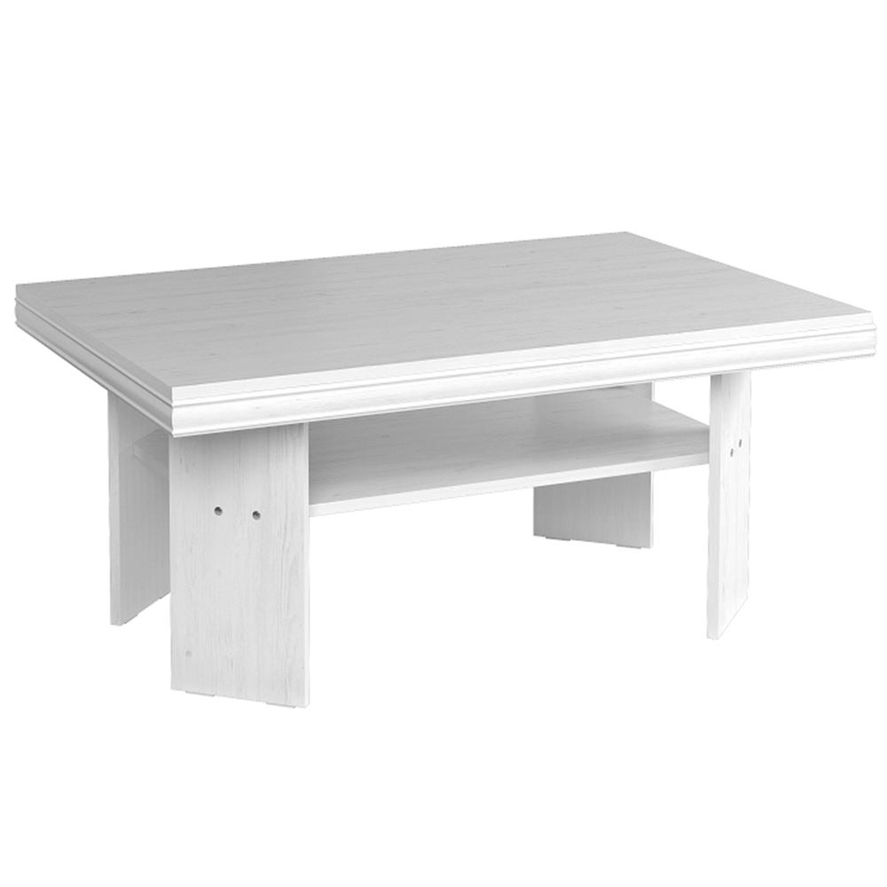 Konferenčný stolík KL, sosna andersen, KORA