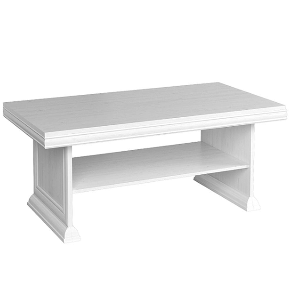 Konferenční stolek KL2, sosna andersen, KORA, TEMPO KONDELA