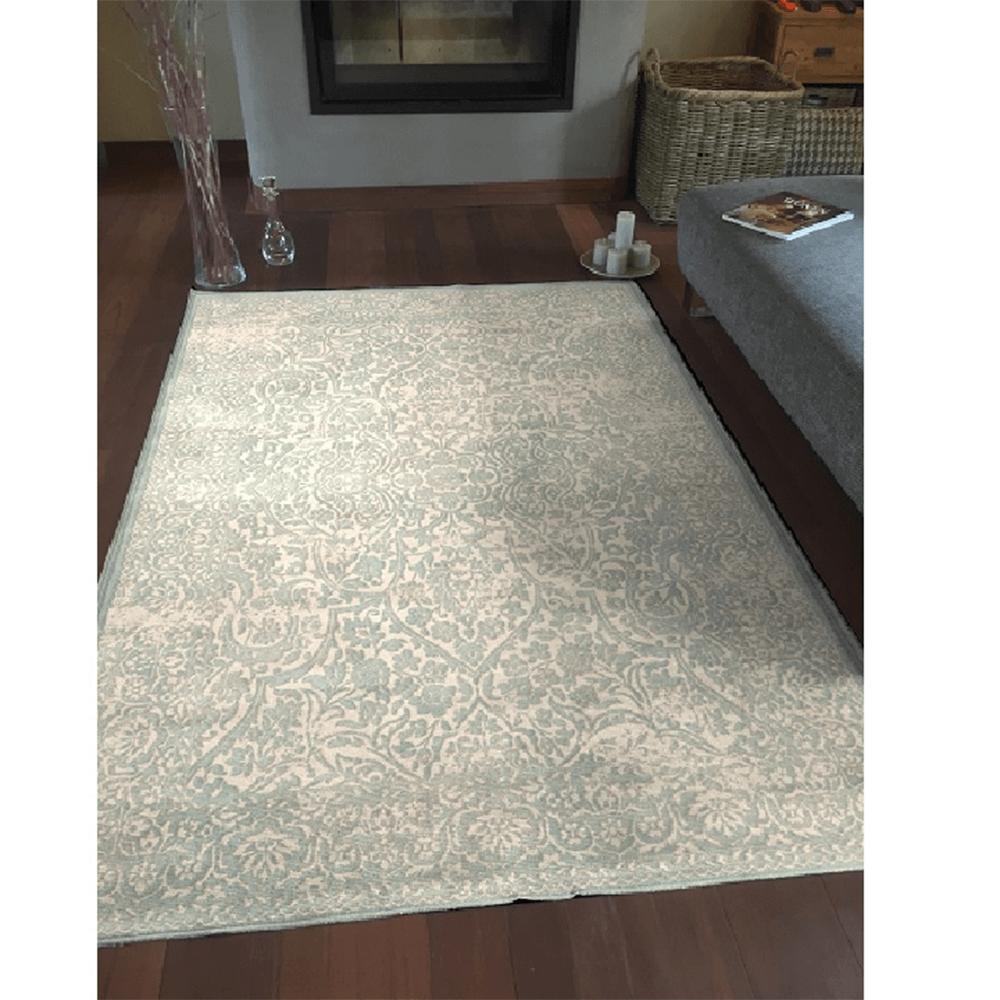 ARAGORN szőnyeg 67x105, krémszínű / szürke