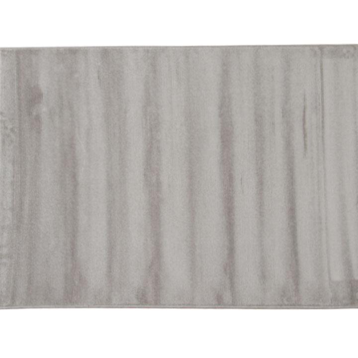 Koberec, šedá, 67x210, FRODO, TEMPO KONDELA