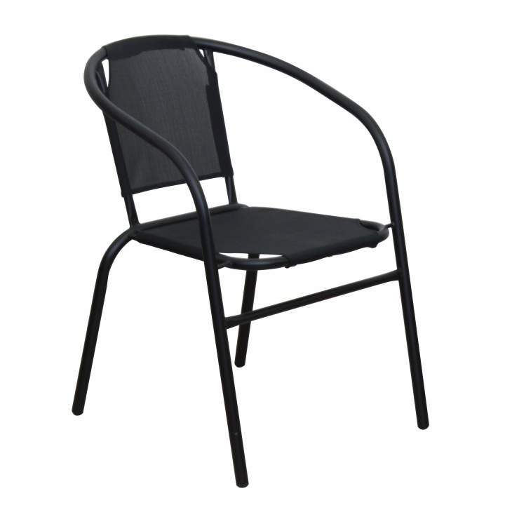 LESTRA Egymásra rakható szék,