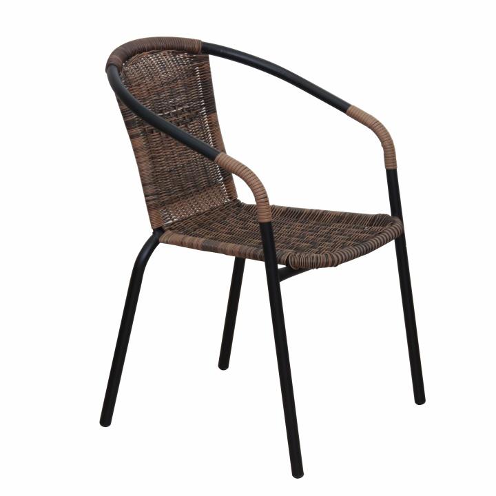 DOREN Egymásra rakható szék,