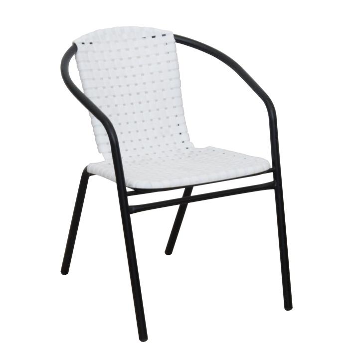 BERGOLA Egymásra rakható szék,