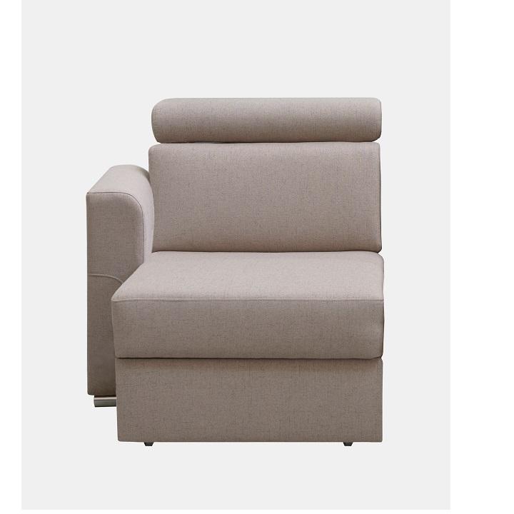 Pamlag OTT 1B ZP megrendelésre az ülőgarnitúrához ,bézs, balos kivitel, MARIETA