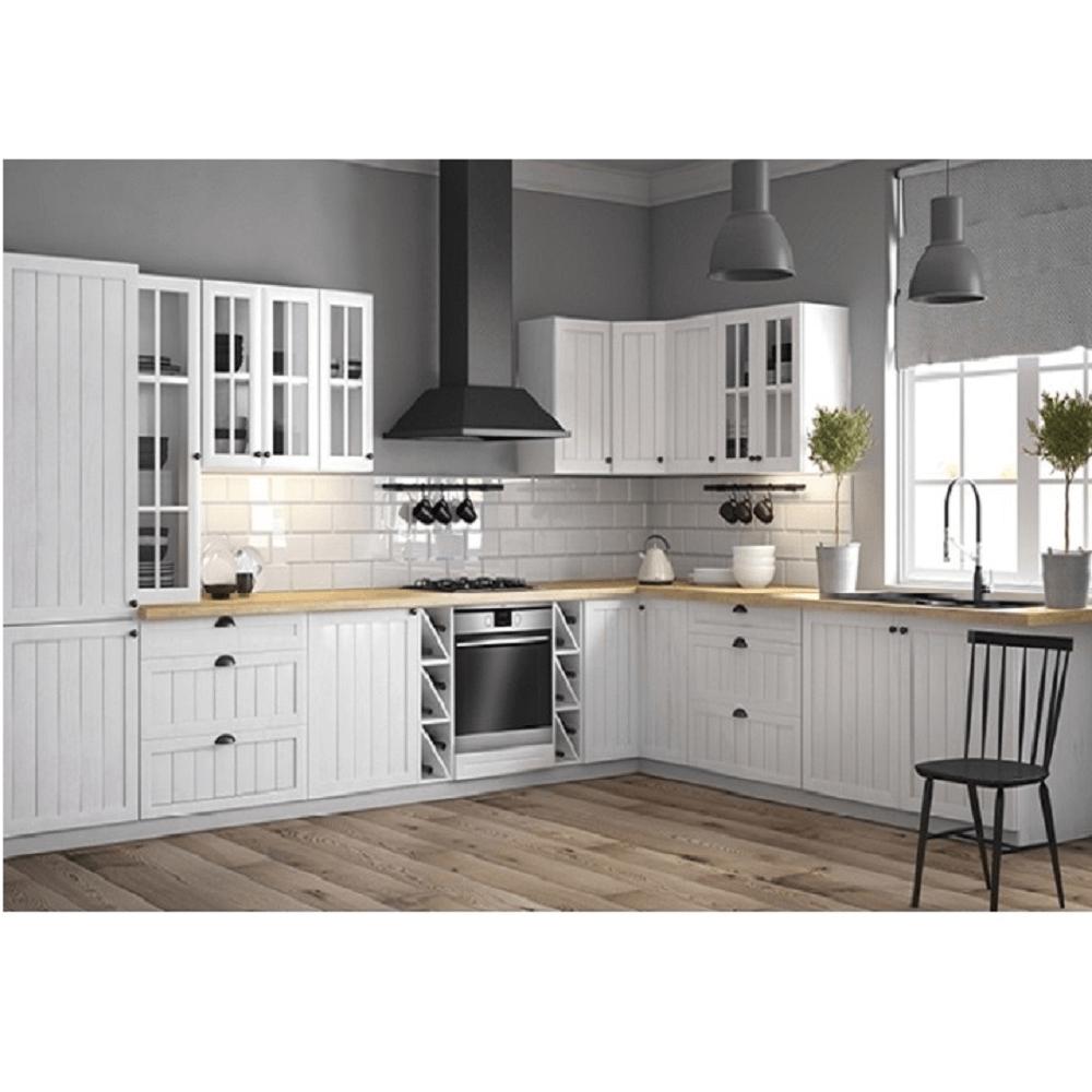 PROVANCE mosogatógép-ajtó, fenyő andersen, 44,6x71,3